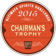 Blue Nectar Tequila Chairmans Trophy Award